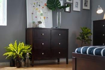 Dresser- HAYA Series