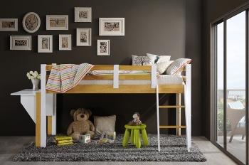 Loft Bed- VIDA Series